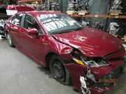 Red 3r3 Passenger Front Door Electric Windows With Alarm System Fits 18 Camr