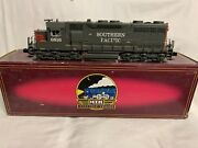 ✅mth Premier Southern Pacific Sd-35 Diesel Engine W/ Protosound 2.0 20-20021-1