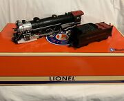 ✅lionel Legacy Southern Crescent 1372 Usra Pacific Engine Whistle Steam 6-85174
