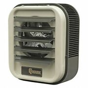 Qmark Muh208 Electric Wall And Ceiling Unit Heater 208v Ac 3 Phase 20.0 Kw