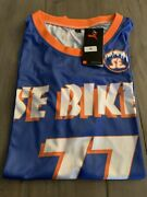 Se Bikes New York Ripper Basketball Jersey Xl New With Tags Limited Edition