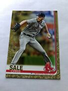 2019 Topps Series Two Baseball Gold Parallel Serial 'd /2019 You Pick