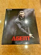 Craftone Andndash Agent Collectible 1/6 Scale Action Figure Liam Neeson 16 12 Rare