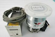 Osaka Tg350fvab Turbo Pump+tc353 Controller+cable Working With 30 Days Warranty