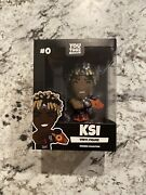 Ksi Youtooz Collectible Limited Edition Figurine In Hand