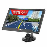 Xgody Gps Navigation For Car Truck Vehicle 9 Inch Truck Gps Navigation System Wi
