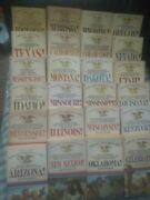 Wagons West Complete 24 Volume 1980s Book Series By Dana Fuller Ross