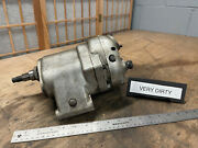 1960and039s -70and039s Norton 750 Atlas 1967 Transmission Gear Box Tranny Trans Great Look