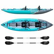 Driftsun Rover 220 Inflatable Tandem Kayak Inflatable White-water Kayak With Hig