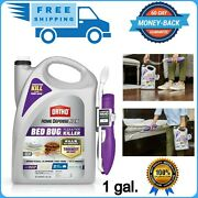 Ortho Home Defense Max Bed Bug Flea And Tick Killer With Ready Comfort Wand