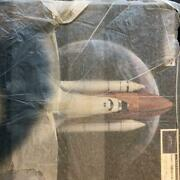 Adult Chogokin Endeavor Space Shuttle Rare First Limited Edition Figure