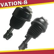 Front Left And Right Air Suspension Shock 1pair For Mercedes Benz W212 W218 4matic