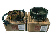 Royal Enfield Gt Continental 650 And Interceptor 650 Stator Rotor Assembly