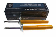 Shock Absorber X2 Front Gas For Bmw E39 95-04