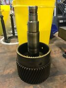Px8997 Twin Disc Clutch Shaft And Gear