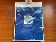 New Quality Blue Performance Deck Hatch Cover 3 Boat Yacht Motor Home 00803