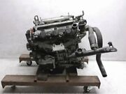 07 08 Acura Tl Type S Engine Motor Longblock 165k Miles Cracked Timing Cover