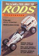 Rods Illustrated 1959 April Dropped Spindles For Late Models