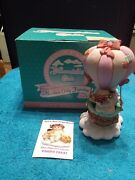 Dreamsicles Above And Beyond 5th Ann. Figurine Signed 1998