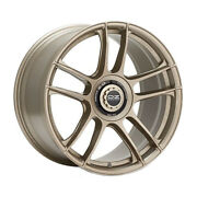 Jantes Roues Oz Racing Indy Hlt Porsche Cayman Staggered 981 - Cayman S Stag Fe6