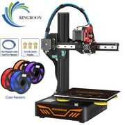 Kingroon Kp3s High Precision Upgraded 3d Printer Kit Touch Screen 180180180mm