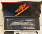 Mth Ho Scale Rtr Sp Southern Pacific Gp38-2 Diesel Engine / Dcc Ready 4848