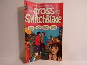 The Cross And The Switchblade - Spire Christian Comics - 1972 - Comic Book