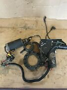 1998 Mercury Force 90 Hp Ignition Stator Trigger Coils Harness