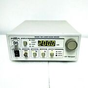 Newport 505 Laser Diode Driver 200ma/500ma Ranges With Analog Interface Option