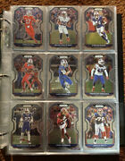 2020 Panini Prizm Football Full Base Set 1-400 All Rookies And Veterans 🔥
