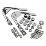 Docking Hardware Kit For Detachable Accessories For Harley Davidson Touring 97-0