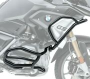 Engine Guard Set For Bmw R 1200 Gs Rallye 17-18 Xl4 Upper And Lower Part