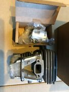 Husqvarna 435 Chainsaw Cylinder And Piston Set Plus Other Parts Oem New