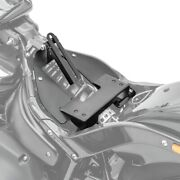 Solo Spring Saddle Kit For Harley Softail Low Rider S 2020