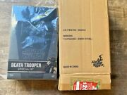 Hot Toys Star Wars Death Trooper Specialist 1/6 Scale Action Figure Mms385 Rogue