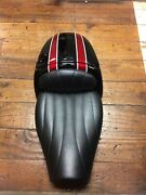 Triumph Seat Cafe Racer Tail Section Cowl