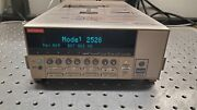 Keithley 2520 Pulsed Laser Diode Test System Controller