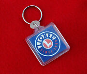 Lionel Plastic Key Ring, Rare Collectible Promotional Item, New. Ships Free