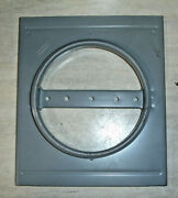 Obsolete Anchor Electric Ring Type Meter Socket Cover 10 X 8 1/2 Ships Today