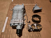 2007-2012 Ford Mustang Shelby Gt500 Supercharger 5.4l Eaton M122 Svt Cobra Oem