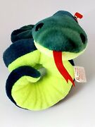 Ty Beanie Babies Mint Retired Collectible 1997 Hissy