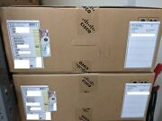 New Sealed Cisco C9300-24t-a Ships Today From Usa Clean Serials In Stock