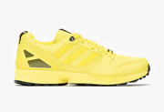 Adidas Zx 5000 Torsion Fz4645 Bright Yellow Size 8 - 12 Brand New In Hand