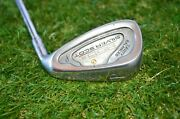 Tommy Armour855s Silver Scot YellowPitching WedgeRight Handed36.25SteelSt