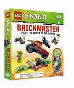Brickmaster Fight The Power Of The Snakes By Dorling Kindersley Publishing Standhellip