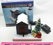 Lionel 6-82735 Plug-expand-play The Polar Express Conductor Gateman