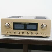 Luxman L-509s Integrated Amplifier Used Japan Audio/music