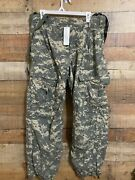 U.s Army Multicam Soft Shell Cold Weather Gen 3 Layer 5 Size Med Reg
