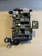 5c3t-14a067-ad 2005-2007 Ford F250 F350 Interior Fuse Relay Junction Box