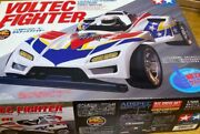 110 Tamiya Voltec Fighter Easy To Assemble Radio Controlled 4wd Car